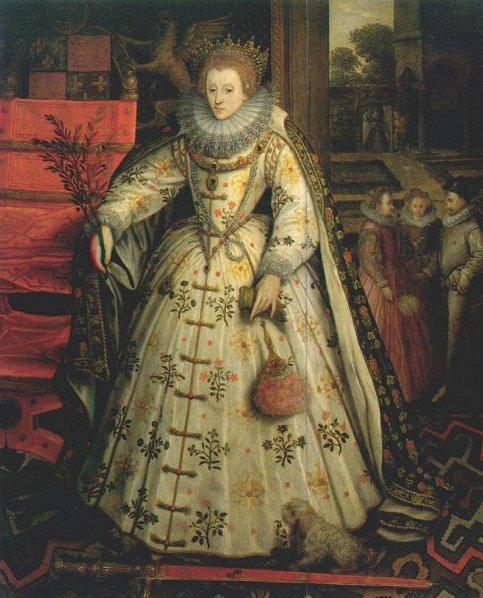 queen elizabeth 1. queen elizabeth the first