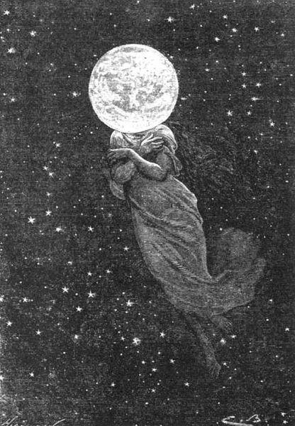 28 November 2010 That Old Virgo Moon Julie Demboski S