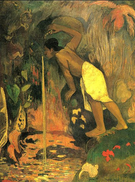 Gauguin 1893 {{PD-Art}}