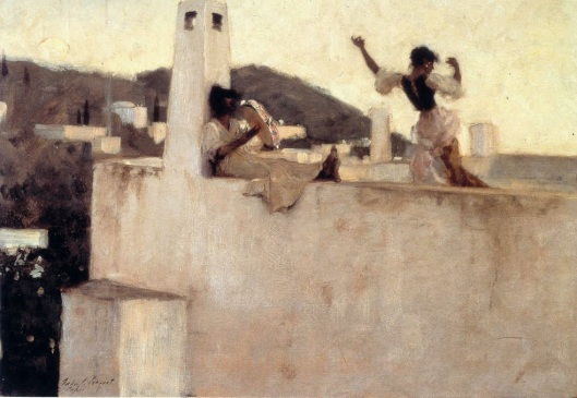 Rosina-Capri John Singer Sargent 1878 {{PD}}