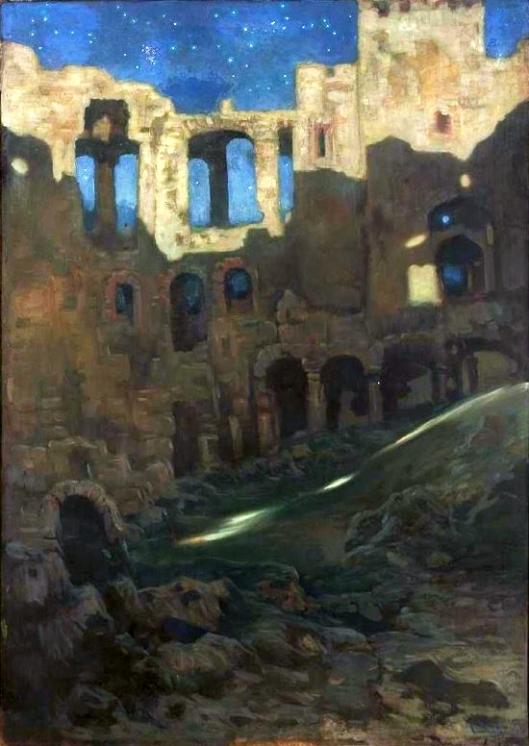 by Kazimierz Stabrowski 1904 {{PD}}