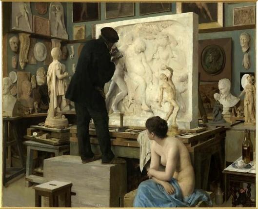 Édouard Joseph Dantan 1880 {{PD}}