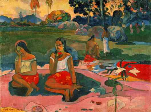 Gauguin {{PD}}