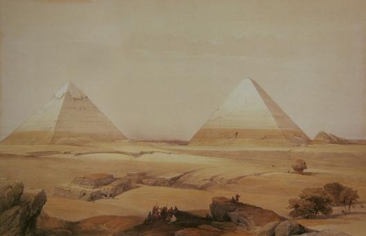 David Roberts 1837 {{PD}}