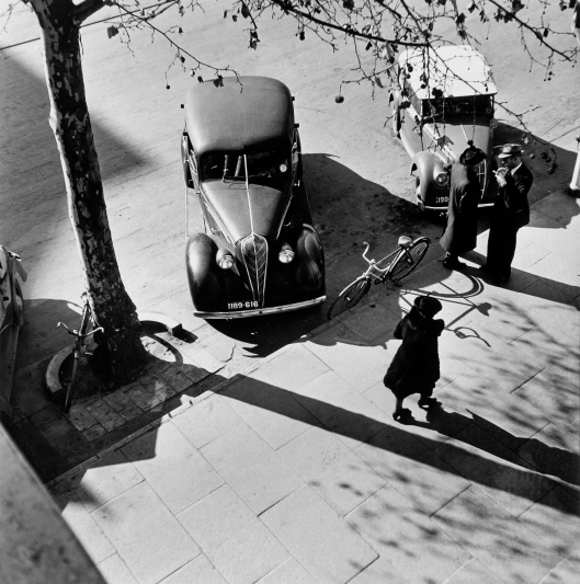 How you choose to drive forward will be a big part of your year, dear Cappy. Max Dupain  'Adelaide' 1946 gelatin-silver photograph {{PD}}
