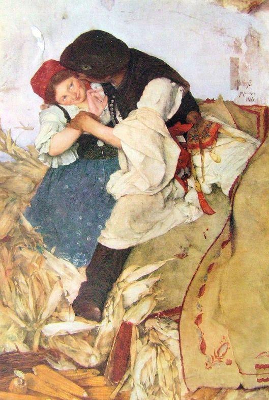 Hollósy Tengerihántás 1885 {{PD}}