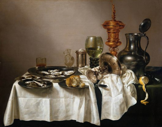 Willem Claeszoon Heda 1634 {{PD}}
