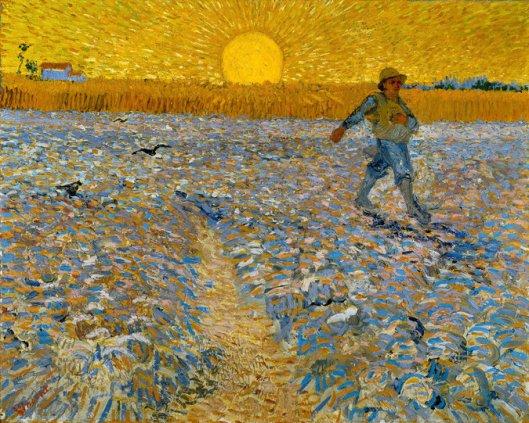 Van Gogh {{PD}}