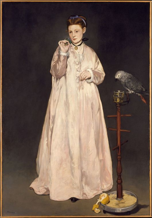 Edouard Manet {{PD}}