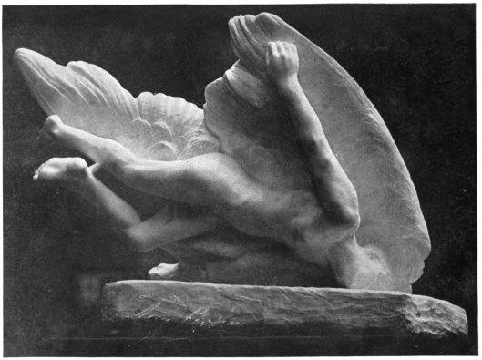 Auguste Rodin 'Illusion' 1911 {{PD}}
