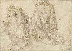 Albrecht Dürer {{PD}}