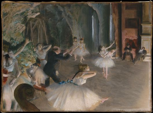 Edgar Germain Hilaire Degas 1874 {{PD}}