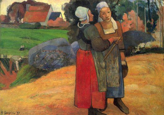 Paul Gauguin 1893 {{PD}}