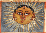 From a manuscript on Jainism, art dating 17th to 18th centuries {{PD}}