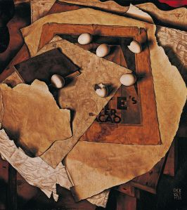 Dick Ket, 'Still Life with Eggs' 1934 {{PD}}