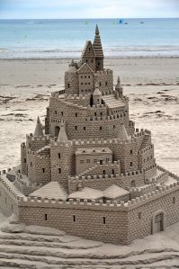 By Jon - Flickr: Ultimate Sand Castle, CC BY 2.0, https://commons.wikimedia.org/w/index.php?curid=13294831