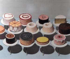 Cakes 1963 Pplachigo CC BY-SA 3.0