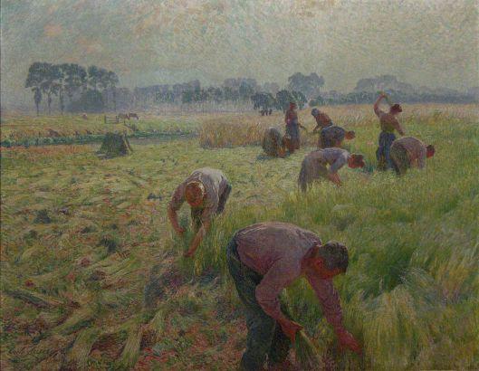 Emile Claus 1903 {{PD}}