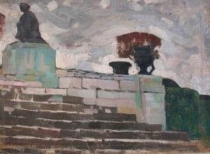 Damian Shibniov 1906 'Versailles' {{PD}}