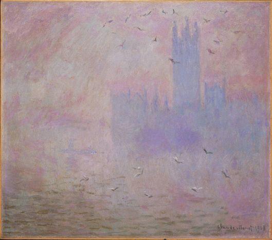 Monet {{PD}}