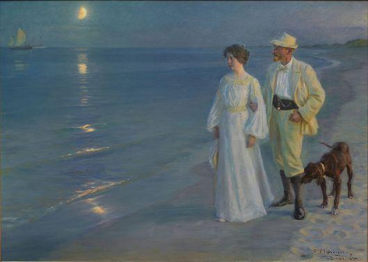 Peder Severin Krøyer 1899 {{PD}}