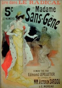 cheret_jules_-_madame_sans-gene_in_le_radical_by_edmond_lepelletier