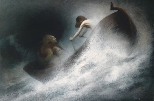 Karl Wilhelm Diefenbach  before 1913 {{PD}}