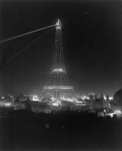 '1900 Exposition universelle' Photo by William Herman Rau Library of Congress {{PD}}