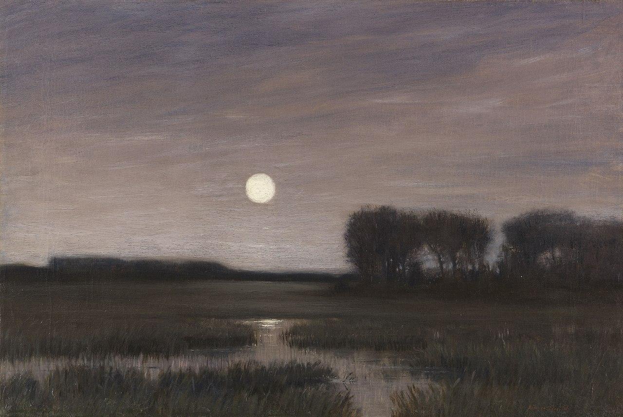 19 April 2019 Full Moon in Libra — Julie Demboski's ASTROLOGY